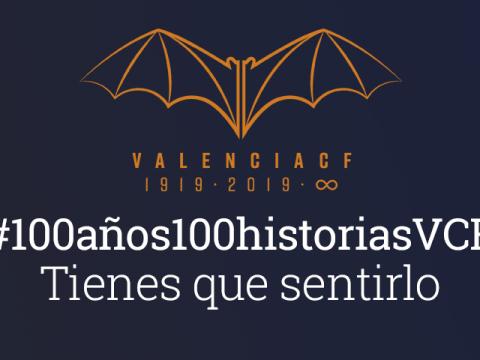 100 años 100 historias Cadena Ser Valencia